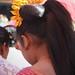 Balinese Ceremony Coiffure