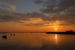 {Sunrise}FCC149