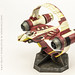 Jedi Starfighter (Andy R Moore) Tags: starwars scalemodel
