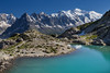 Lac Blanc et Mont Blanc (TeeJay_S) Tags: mont blanc montblanc lacblanc lac europe alpes alps europa travel hike hiking explore nature outside outdoors mountains adventure amazing discover earth