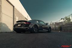 Audi R8 | RS10D