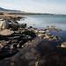Mar Cáspio, que não é mar