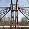 2017.31 #railroad #bridge #bollmantrussbridge #converginglines (jharrah87) Tags: railroad bridge bollmantrussbridge converginglines