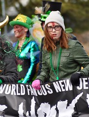 (lcross4) Tags: asbury park st patricks parade 2017 zombies
