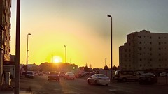 B716732A-7278-4C39-8C8C-BB811DDF5C46 (AbdulRahman Al Moghrabi) Tags: sky skylovers horizons sun sunlight sunset sunsetcaptures sunriseandsunsets sunrisesunsetsaroundworld sunsetpics evening street streets streetphoto streetphotography morelumialove shotonmylumia photo instagram beautiful nice good smartphonephotography غروب شمس الشمس سماء شارع الجامعة العربية المفتوحة مدينة جدة moghrabiabd abdulrahmanalmoghrabi