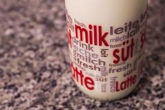 Lait (Pedroso Fotografia) Tags: leite milk lait bottle kitchen cook