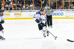 "Missouri Mavericks vs. Allen Americans, March 3, 2017, Silverstein Eye Centers Arena, Independence, Missouri.  Photo: John Howe / Howe Creative Photography • <a style=""font-size:0.8em;"" href=""http://www.flickr.com/photos/134016632@N02/33117920032/"" target=""_blank"">View on Flickr</a>"
