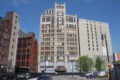 Metropolitan Building (joseph a) Tags: abandoned michigan detroit vacant downtowndetroit metropolitanbuilding jewelersbuilding westonellington westonandellington