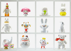 All the small things: White (Gnome Girl!) Tags: bear elephant rabbit bunny art chicken cat toy toys cub doll dolls lego little snowy small exhibit sanrio polarbear moomin andywarhol muji miffy tintin bradybunch gashapon rement manekineko bully mozzarella chickenman kindersurprise kinderegg minifigure rolypoly tokidoki peterblake mymelody hollywoodsquares treeson naughtyrabbit moofia martinwong idabohatta kinderino magnificentobsessions fluffyhouse moonintroll