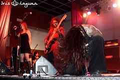 STRAVAGANZZA - ROCKSTATION - POR IRIS LAGUNA