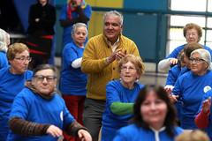 Previa pasamos Agosto (loespejo.municipalidad) Tags: chile santiago 3 lo agosto espejo evento gym sana abuelos juntos sano edad salud adultos alcalde chilenos chilenas previa creciendo adulto comuna pasamos comunal gimnacia loespejo saludable entretenida gimnacio