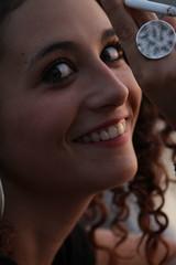 IMG_8222 (lullaby.97) Tags: verde nature girl beautiful smile lady cigarette budapest young smoking occhi ricci cecilia sorriso bocca bellezza ragazza italiana ungheria mora sigaretta denti riccia femmina