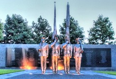 Air Force Memorial Arlintong Virginia (My travels through East Coast and the Caribbean) Tags: virginia memorial force air hdr fotografo dynamicphotohdr arlintong ronaldbellorin