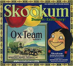 "Skookum Ox Team • <a style=""font-size:0.8em;"" href=""http://www.flickr.com/photos/136320455@N08/21283681220/"" target=""_blank"">View on Flickr</a>"