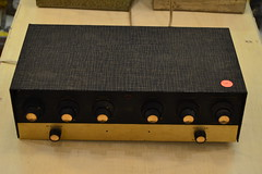 """HEATHKIT PRE-AMP. • <a style=""""font-size:0.8em;"""" href=""""http://www.flickr.com/photos/51721355@N02/21855788570/"""" target=""""_blank"""">View on Flickr</a>"""