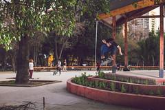 ... (d-kings) Tags: chile santiago canon eos 50mm skateboarding f14 skate skateboard sk8 mov 6d 2015 strobist parquesanborja yn460 yongnuo460 dkingsphoto movskateboardingmagazine westsideboardshop sebastincastro
