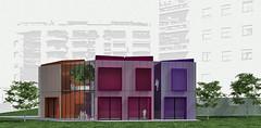 RENDER01 (albarender) Tags: design render architettura concorsi modellazione