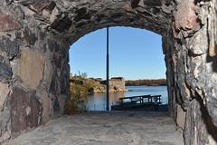 Suomenlinna / Sveaborg.. (Sanja Byelkin) Tags: building finland seaocean oleksandrbyelkin visittohelsinkitallinn2015