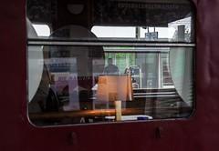 21.05.2006 Gelsenkirchen Hbf. DB VT 08 520 Gelsenkirchen (ruhrpott.sprinter) Tags: railroad 120 ice train germany deutschland essen outdoor fifa eisenbahn rail zug 1954 2006 11 wm db express passenger re bochum ruhrgebiet rb vt mnster locomotives zdf lokomotive 146 wanneeickel sprinter ruhrpott 1704 verein 1701 vps wildkatze schalker reisezug fussballweltmeister eierkopf abellio nationaler ellok frderer almastrasse