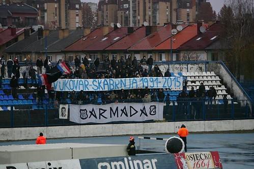 Osijek - Rijeka 1:1  (21.11.2015)
