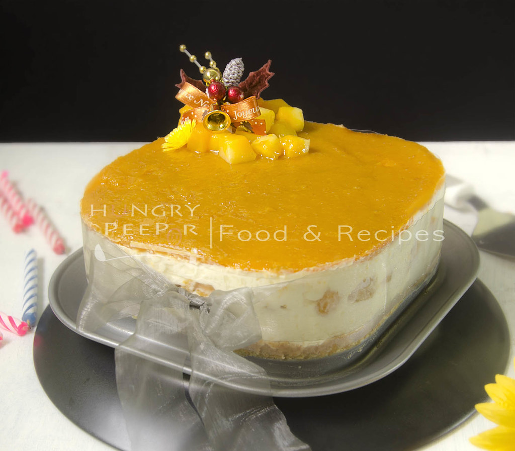 mango mousse cake the world s best photos of mango and mousse flickr hive mind 5692