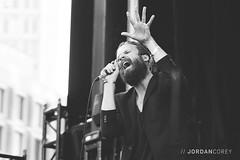 Father John Misty (jordanecorey) Tags: music festival boston concert live livemusic concertphotography musicfestival honeybear musicphotography fleetfoxes livemusicphotography joshuatillman fatherjohnmisty bostoncalling bostoncallingmusicfestival