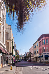 Thanksgiving in Charleston 2015-3 (King_of_Games) Tags: thanksgiving sc downtown southcarolina charleston kingstreet chs kingst