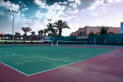 Under 10 Tennis tournament (ZEDX95) Tags: portrait kids children 50mm angle wide tennis tournament
