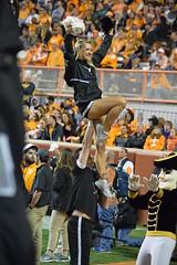 DSC_0239 (bgresham67) Tags: dance cheerleaders dancers tennessee dancer vanderbilt cheer cheerleader cheerleading vandy vanderbiltcheer