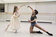 Watch LIVE: Rehearsals for <em>The Nutcracker</em> with The Royal Ballet on 16 November 2017