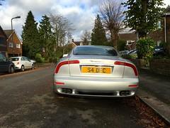2001 Maserati 3200 GT ASSETTO CORSA AUTO (mangopulp2008) Tags: auto 2001 gt 3200 maserati corsa aut assetto