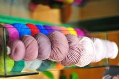 Merino, Cashmere, Silk, Alpaca, Yak! (sifis) Tags: yak wool alpaca nikon knitting silk knit merino athens greece cashmere 85 handknitting alpaka  d700