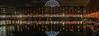 The Big Wheel (juliereynoldsphotography) Tags: city longexposure skyline night liverpool reflections juliereynolds