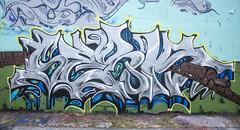 SERK (Rodosaw) Tags: documentation of culture chicago graffiti photography street art subculture lurrkgod rta serk