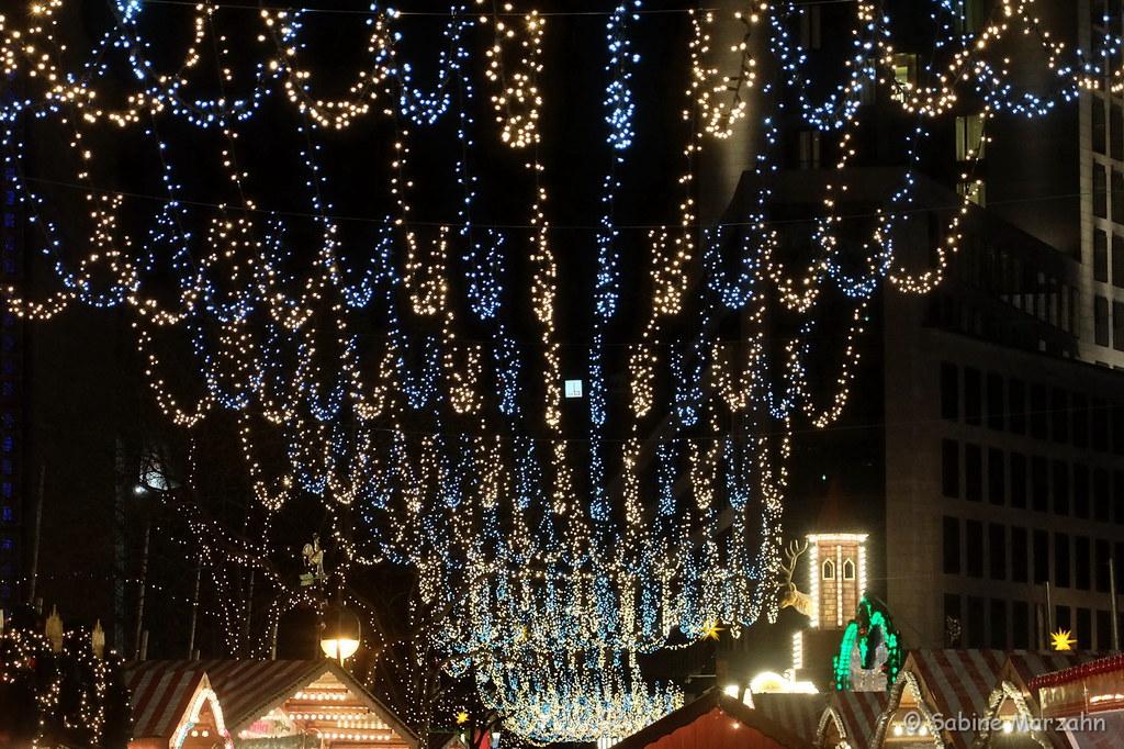 Weihnachtsbeleuchtung Berlin.The World S Newest Photos Of Berlin And Weihnachtsbeleuchtung