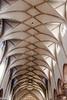 PLAFOND DE LA NEF (cirodde71) Tags: église de molsheim