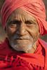 Gond man (wietsej) Tags: baiga man maikal hills chhattisgarh india kawardha sony a100 zeiss 135 18 sal135f18z portrait tribal rural viage