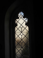 PC300589 (photos-by-sherm) Tags: st andrewscovenant presbyterian church winter interiors sunday school prayer room kitchen stairwells doors windows plants