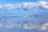 Miroir (Franck Paul) Tags: eté saison paysages marins scènes