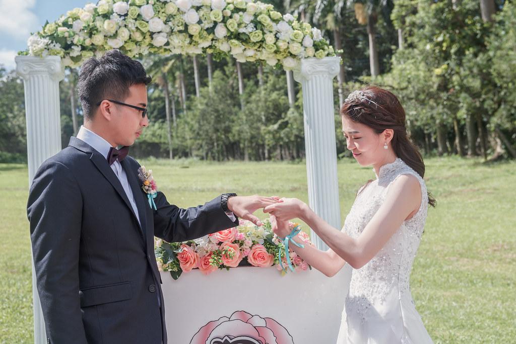 057羅莎會館婚禮紀錄