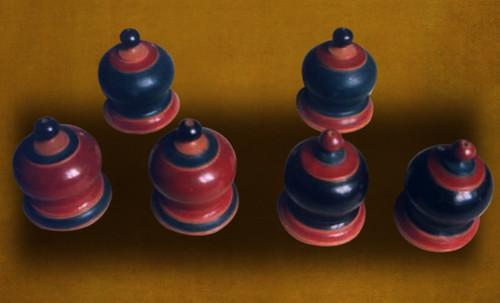"Umbrales- Lejanos inicios en el paleolítico y versiones subsecuentes • <a style=""font-size:0.8em;"" href=""http://www.flickr.com/photos/30735181@N00/31709881243/"" target=""_blank"">View on Flickr</a>"