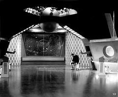 1963 ... depressed Communists in Spaaaaaace! (x-ray delta one) Tags: voyagetotheendoftheuniverse ikariexb1 jamesvaughanphotography populuxe retro americana nostalgia atomic vintage scifi tomorrowland space outerspace nasa illustration aerospace astronaut worldoftomorrow spaceexploration thefuture spacerace cosmonaut 1950s 1960s 1940s spacestation rocketship warpdrive aliens spaceship sciencefiction sf