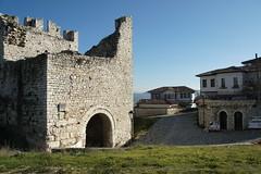 Berat, Albania, December 2016