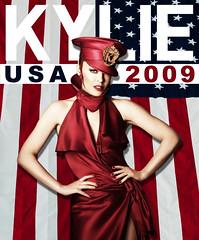 KylieUSTOURPROMOPHOTO (Kylie Hellas) Tags: kylie kylieminogue minogue coverart cover artwork parlophone