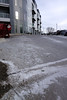 DSC03321 (David H. Thompson) Tags: madisonwi overuseofdeicingsalt deicer nacl sodium chloride stormwater funoff parkinglot lakemonona