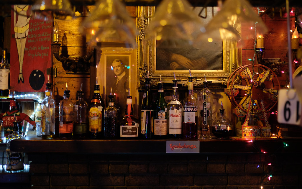 miglior sesso bar Austin