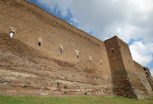Aurelian Wall