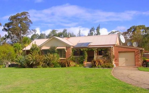 116 Log Farm Road, Towamba NSW 2550
