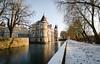 """Le chateau d'Haroué (Yannick """"Hozen"""" Meilender) Tags: chateau haroué castle france winter nikon tokina"""