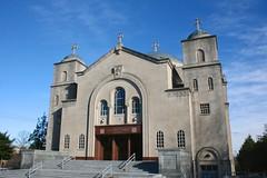 St. Sophia Greek Orthodox Cathedral (Brian Aslak) Tags: saintsophia greekorthodox cathedral domkirke toomkirik hagiasofia church washington dc districtofcolumbia usa unitedstates northamerica